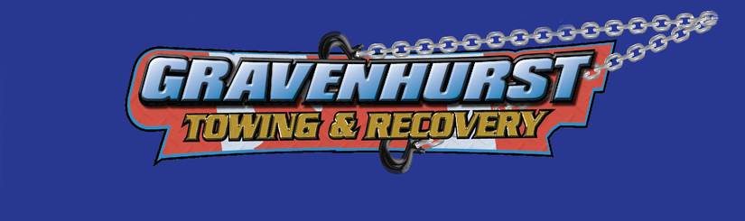 Gravenhurst Towing & Recovery